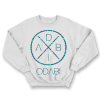Crew Neck Sweater – The Cell