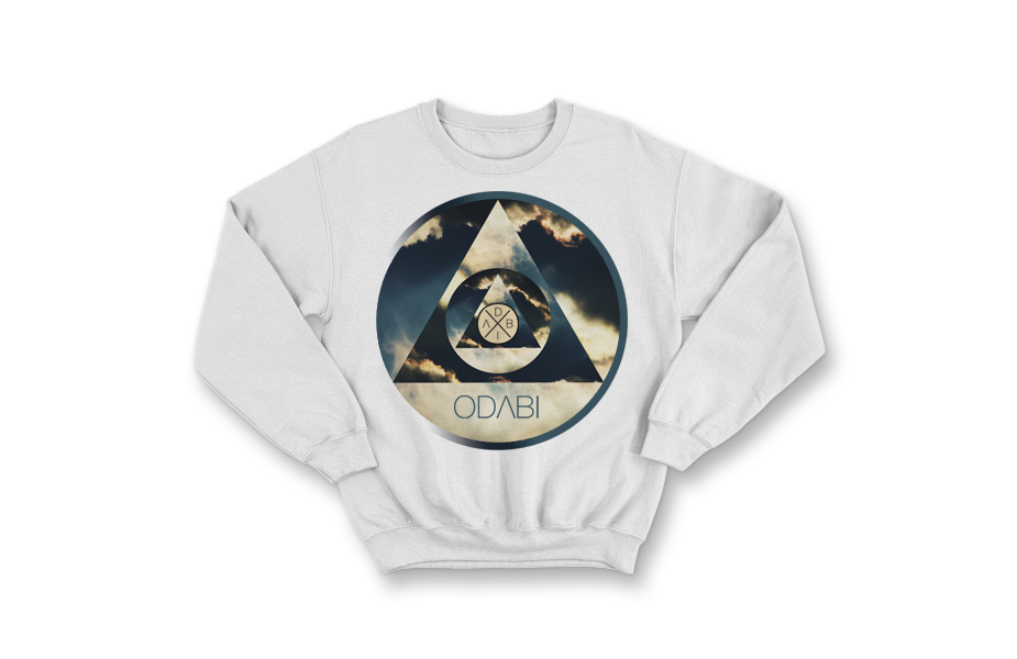 Crew Neck Sweater – Tri-Dabi