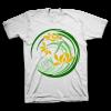 Crew Neck Tee Shirt – Spring 1993
