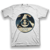 Crew Neck Tee Shirt – Tri-Dabi
