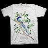Crewneck – Peacock