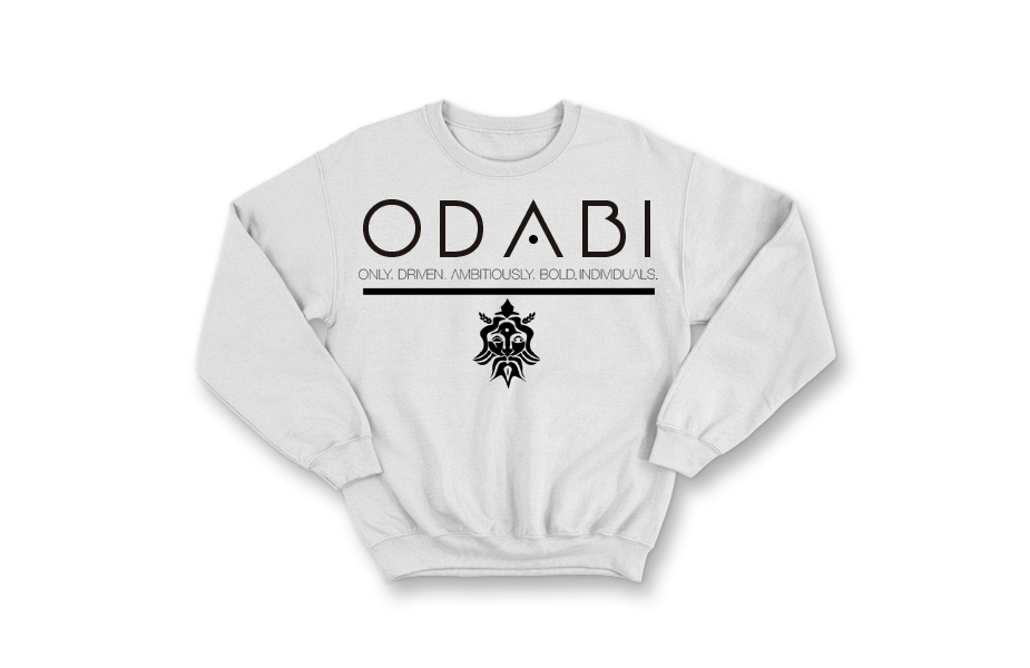 Sweater – Odabi Shield