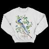 Sweater – Peacock