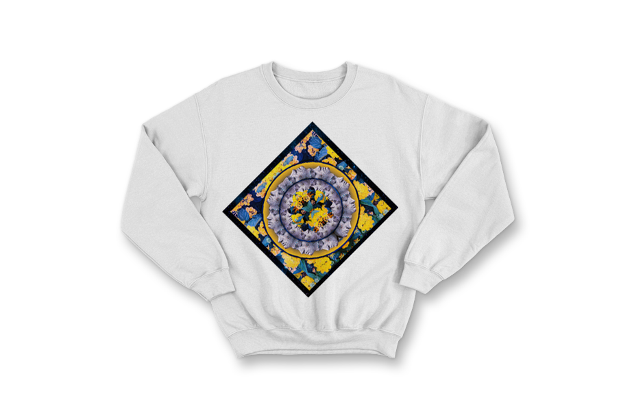 Sweater – Tapestry