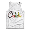 Tank Top – Caribbean Flow