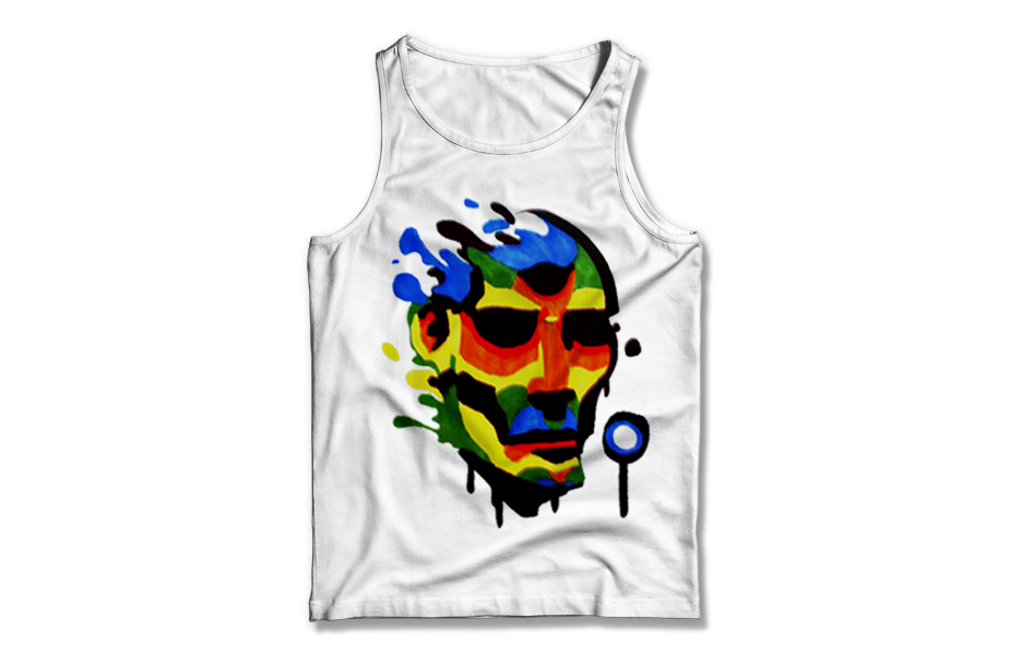 Tank Top – Emotions
