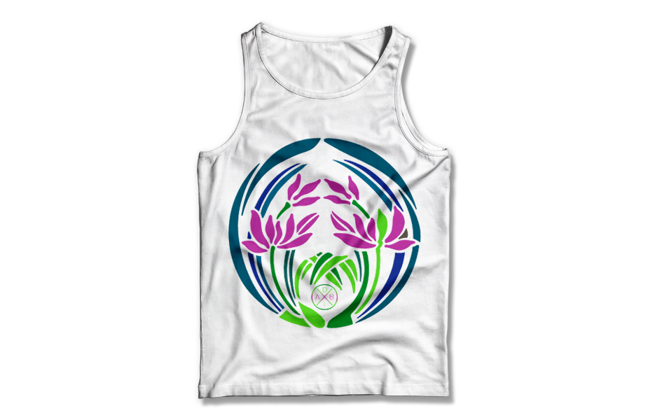 Tank Top – March 9th