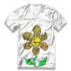 V Neck – Thug Flower