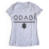 Women's Tee – Odabi Sheild