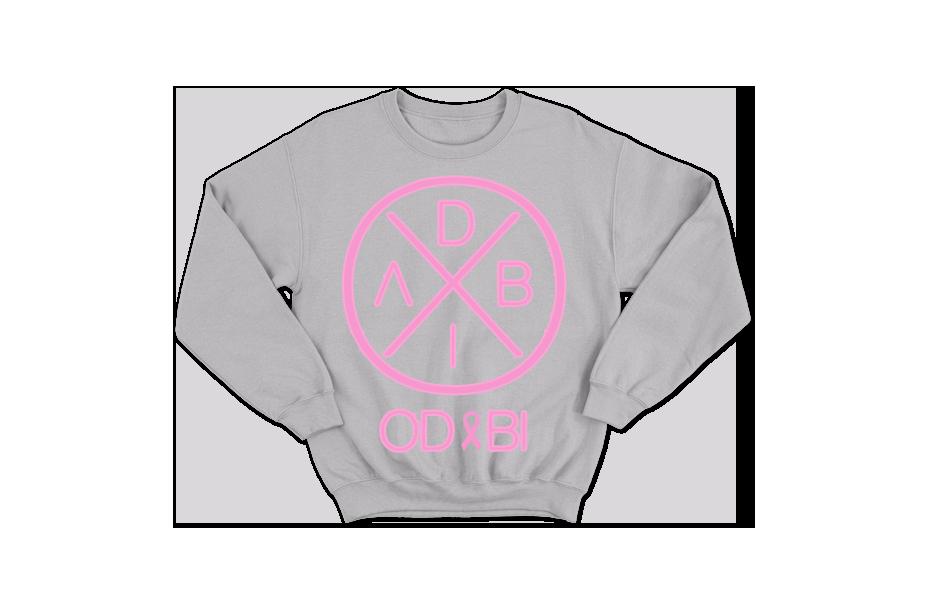 Crew Neck Sweater – BCP