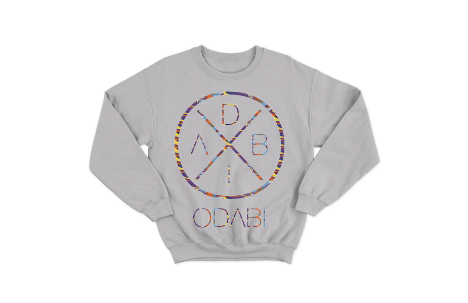 Crew Neck Sweater – Odabi Cosmic