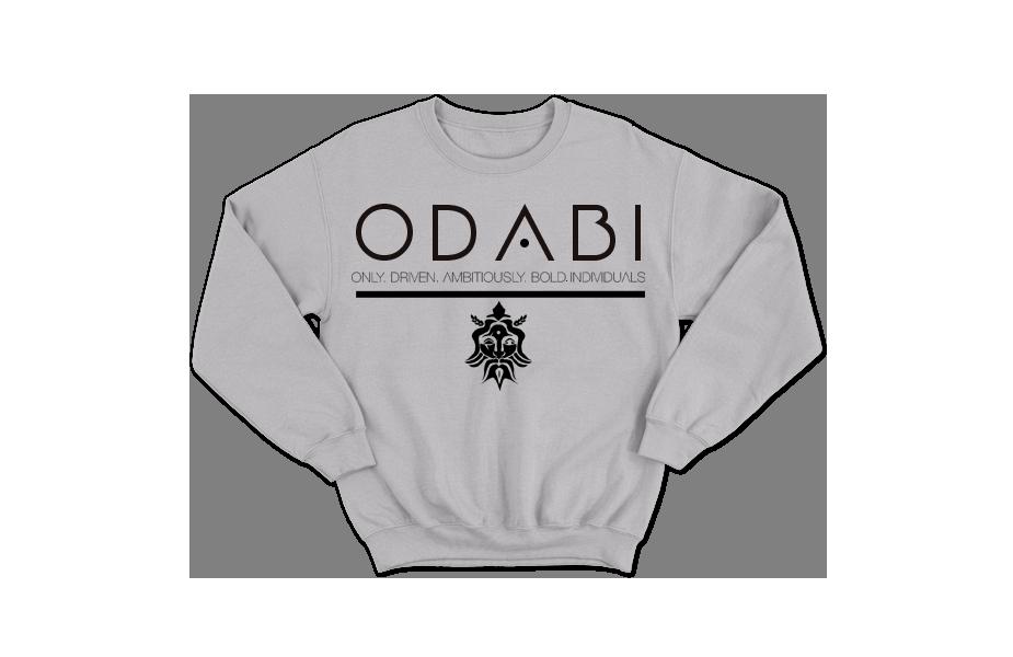 Crew Neck Sweater – Odabi Shield