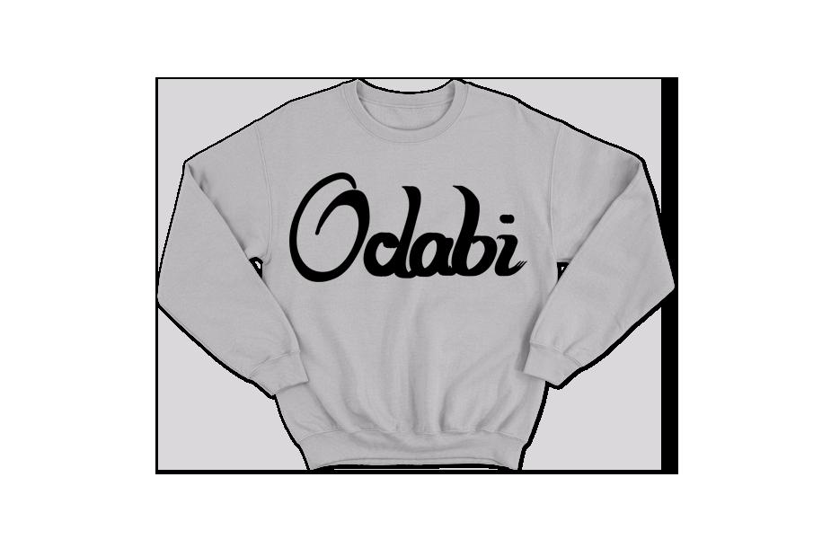 Crew Neck Sweater – Odabi Vintage
