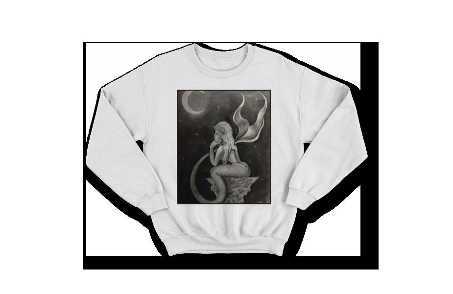 Crew Neck Sweater – Dream One