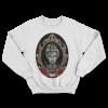 Crew Neck Sweater – Grils Fame