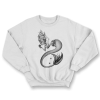 Crew Neck Sweater – Mermaid