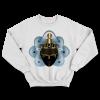 Crew Neck Sweater – Queens Head