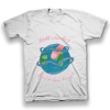 Crew Neck Tee Shirt