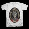 Crew Neck Tee Shirt – Grils Fame