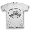 Crew Neck Tee Shirt – Hey There Little Fella