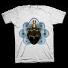 Crew Neck Tee Shirt – Queens Head