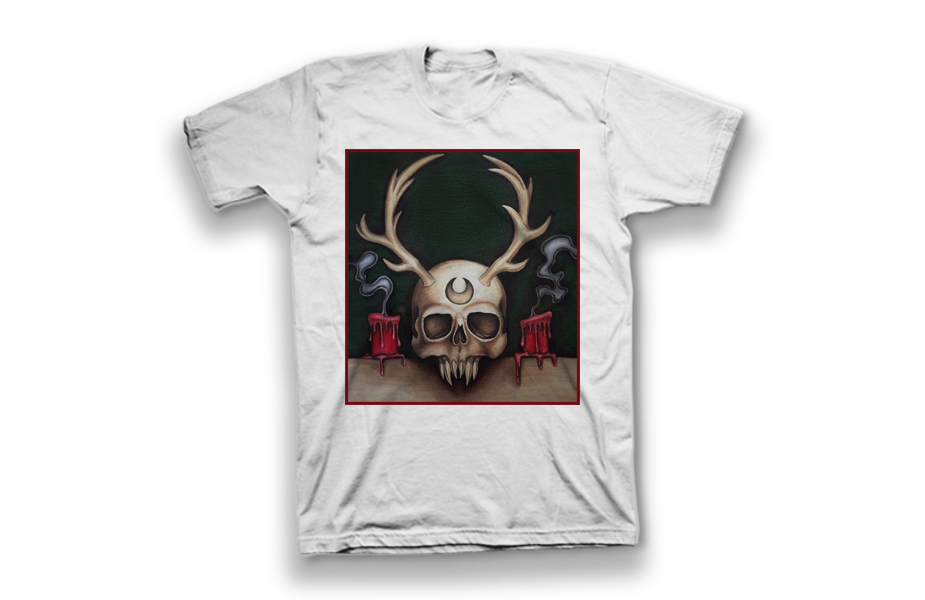 Crew Neck Tee Shirt – The Ritual