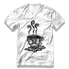 V Neck – Poison Coffee