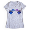 Women's V Neck – Love Perfume