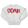 Crew Neck Sweater – Odabi Drip
