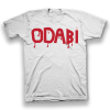Crew Neck Tee Shirt – Odabi Drip