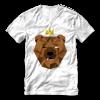V Neck – Bear
