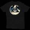 Odabi Tron – Back of Shirt – Black