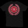 Champion – Back of Shirt