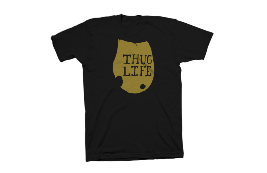 Thuggy – (Front)